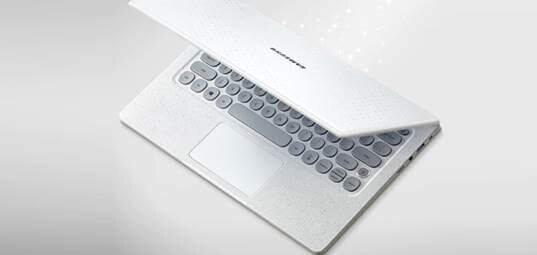 novo Samsung Flash