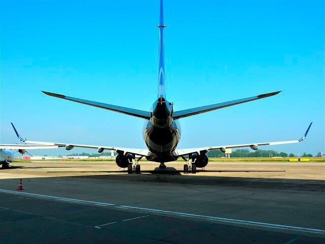 embraer-boing