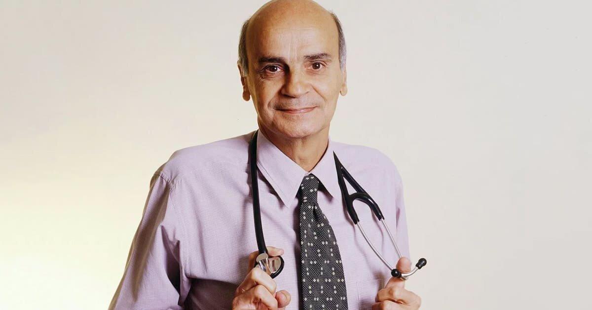 Drauzio Varella fala sobre tratamentos de saúde além da Covid-19 no período  da pandemia - Revista Capital Econômico